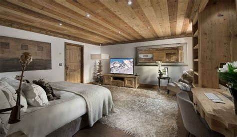 Inside Decor by Chalet Pearl Ski Lodge Promises A Breathtaking Vacation In