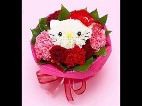 Rangkaian Bouquet Bouquet Mawar Asli bouquet bunga hello aneka jenis yang lucu