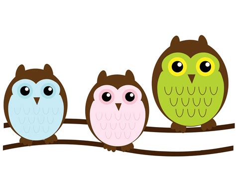 free jpg clipart owl family clipart free stock photo domain