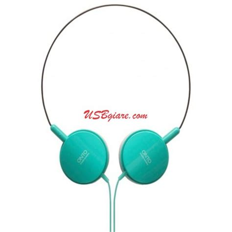 Headphone Onto headphone h 192 n quốc nhiều sắc m 192 u nhỏ gọn onto