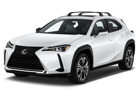 Lexus Ux 2019 Price by 2019 Lexus Ux Review Ratings Specs Prices And Photos