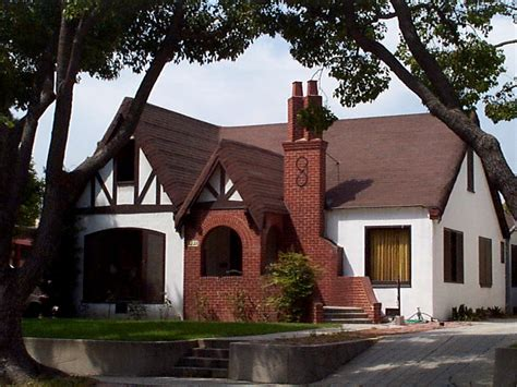 tudor revival opinions on tudor revival architecture