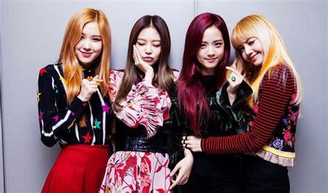 blackpink cast spazzing blackpink 166 completed polaroid pictures of