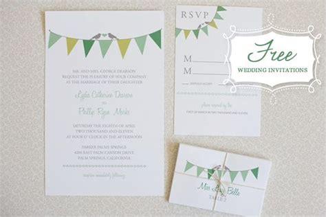 free printable wedding invitations bunting bunting do it yourself wedding invitations bunting