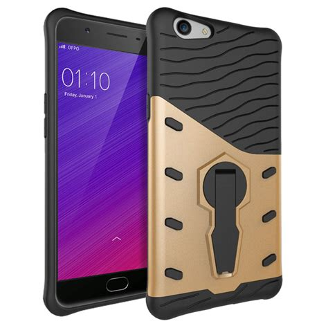 Zeuskomp Oppo F1s Wallet Flip Cover Card Pouch Leather Dompet Ku slim tough shockproof for oppo f1s a59 gold