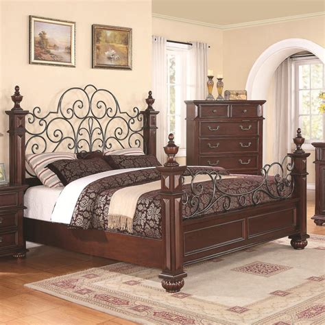 wrought iron king size bed vs queen home ideas black iron bed frame king home ossinissa