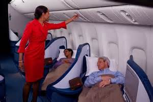 Airplane Beds Best Airline Beds In The Sky Healthy Travel Blog