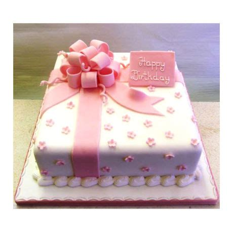 gift shaped birthday cake mystore.lk online shopping