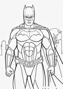 Batman Color Pages batman coloring pages coloring book