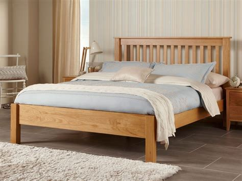 Kingsize Beds by Serene Lincoln King Size Bed