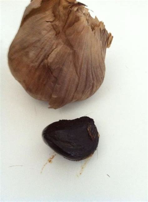 Dian Black Garlic archives canning and cooking at home