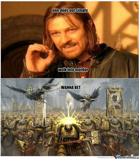 40k Memes - 47 best images about warhammer 40k funny on pinterest
