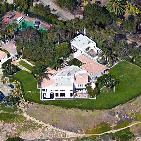 axl rose house axl rose s house in malibu ca virtual globetrotting