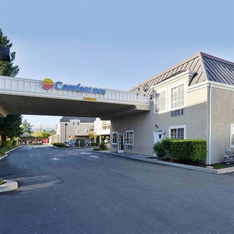 choice comfort inn comfort inn by choice hotels redwood city ca aaa com