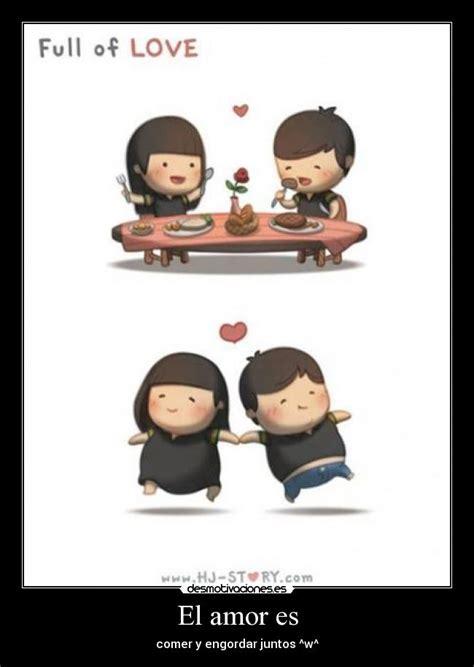 imagenes amor es el amor es desmotivaciones