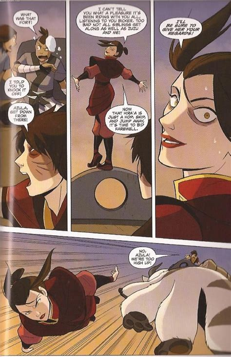 avatar the last airbender the search the search avatar the last airbender photo 34213501
