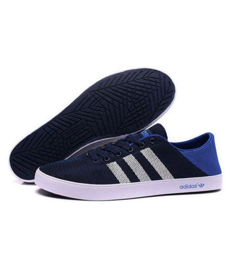 adidas neo 1 blue casual shoes buy adidas neo 1 blue casual shoes at best prices in