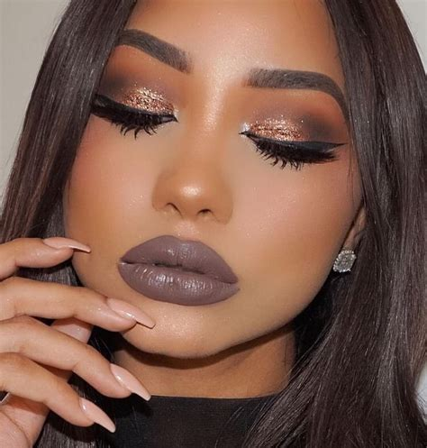 natural makeup tutorial for mixed race skin 1000 images about bold lip beauties on pinterest lip