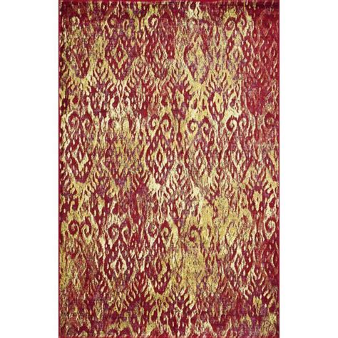 loloi rugs lyon lifestyle collection tropical island 2 ft loloi rugs lyon lifestyle collection poinsettia 5 ft 2 in