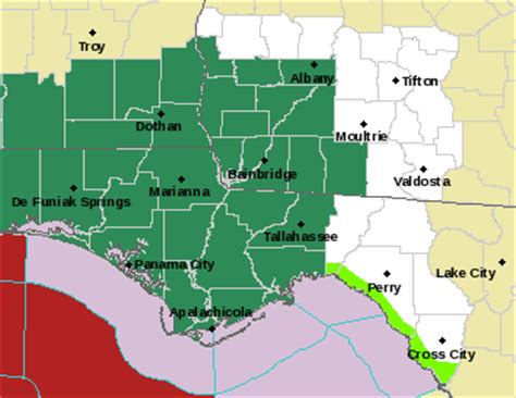 weather: swga under flash flood watch | sowega live