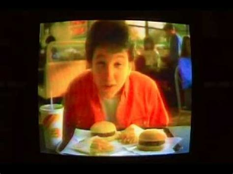 "1992 'what 'dya say"" burger king commercial youtube"