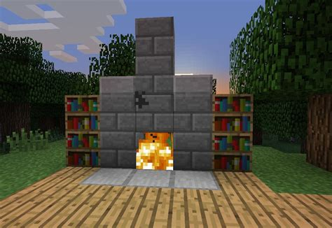 how to make furniture in minecraft 171 minecraft wonderhowto