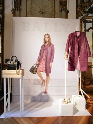 bally spring summer 2012 a touch of luxe for your closet bally explores modern romance in spring summer 2012