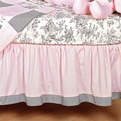 Baby Crib Dust Ruffles Baby Crib Dust Ruffle Baby Kid Collection Ruffle Tiered Dress 12m Med Pink Fuchsia Kid B802