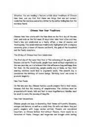 new year traditions pdf teaching worksheets new year