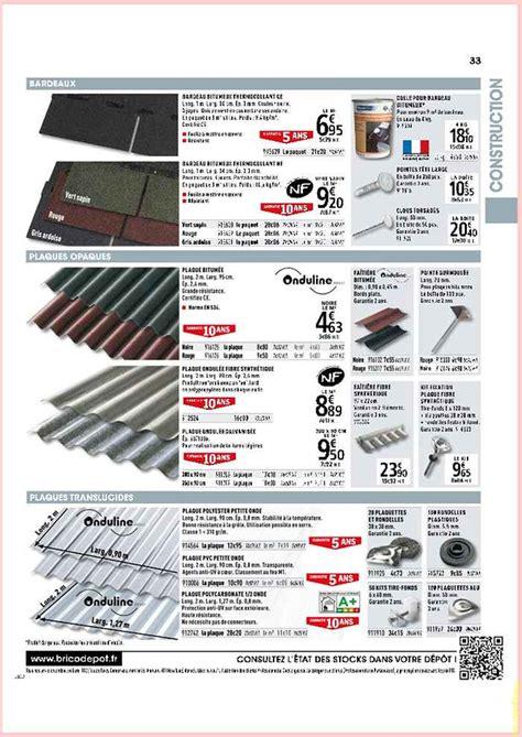 Tuile Transparente Brico Depot by Tole Translucide Brico Depot Rev 234 Tements Modernes Du Toit