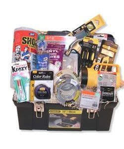 Now This Is A Great Idea by Toolbox Gift Basket Now This Is A Gift Basket Great