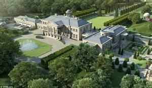 home design on a budget surrey plans unveiled for 163 60m windlesham house in surrey