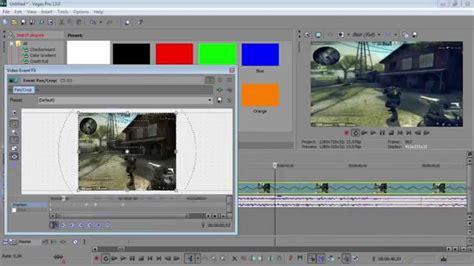 vegas pro time lapse tutorial sony vegas pro montage editing time lapse youtube
