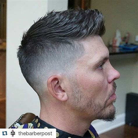 long on top faded sides men s haircut network remember this pinterest posts