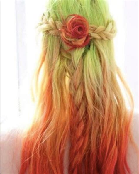 bright hair color ideas multi toned hair color ideas to try in 2016 2019