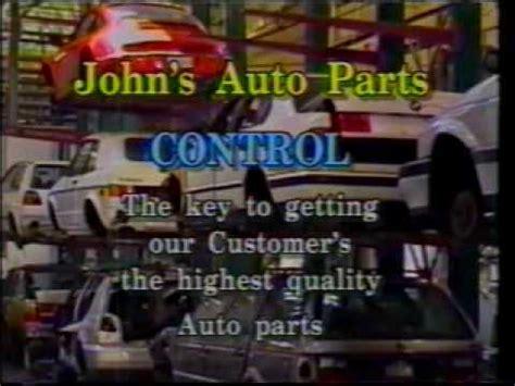 Import Auto Parts by Johns Import Auto Parts Youtube