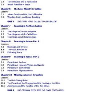 berean of the bible digital courses 27 courses