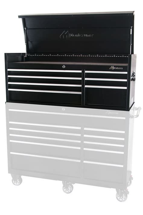 sears 6 drawer tool box shallow 6 drawer tool chest a top chest or stand alone