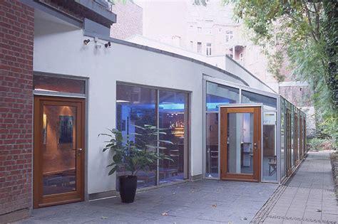 foyer kino sanierung neubau und umbau eines kinos und einbau