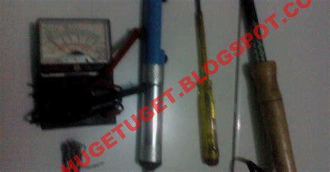 Raket Nyamuk Ace Hardware cara memperbaiki tombol raket nyamuk yang rusak atau