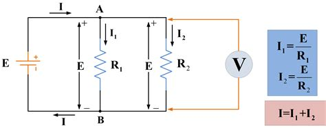 connecting resistors parallel circuit definition parallel circuit exles electrical academia