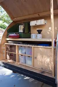Design Ideas For Small Galley Kitchens - our teardrop trailer us route 89