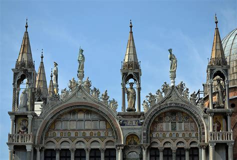 venetian architecture venetian architecture photograph by terence davis