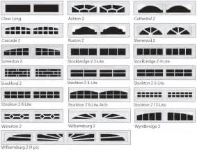 192 series garage doors overhead door company