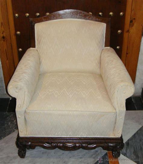 tapizar sillones antiguos bonita y elegante descalzadora sill 243 n butaca comprar