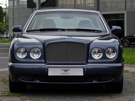 bentley arnage r wallpapers bentley arnage car wallpapers