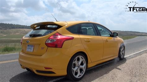 2013 ford focus st 0 60 2013 ford focus st 0 60 mph drive review the fast car