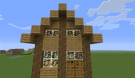 small house minecraft minecraft simple small house minecraft project