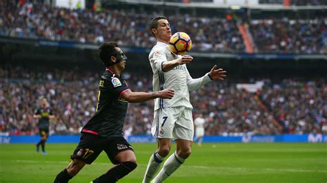 Be A Real real madrid v espanyol match report 18 02 2017 primera