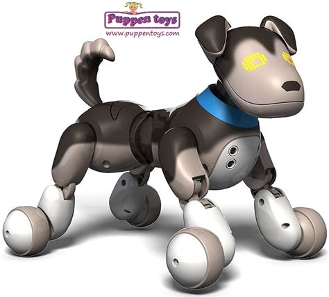 zoomer shadow zoomer dog shadow or bentley 2 0 bizak juguetes puppen toys